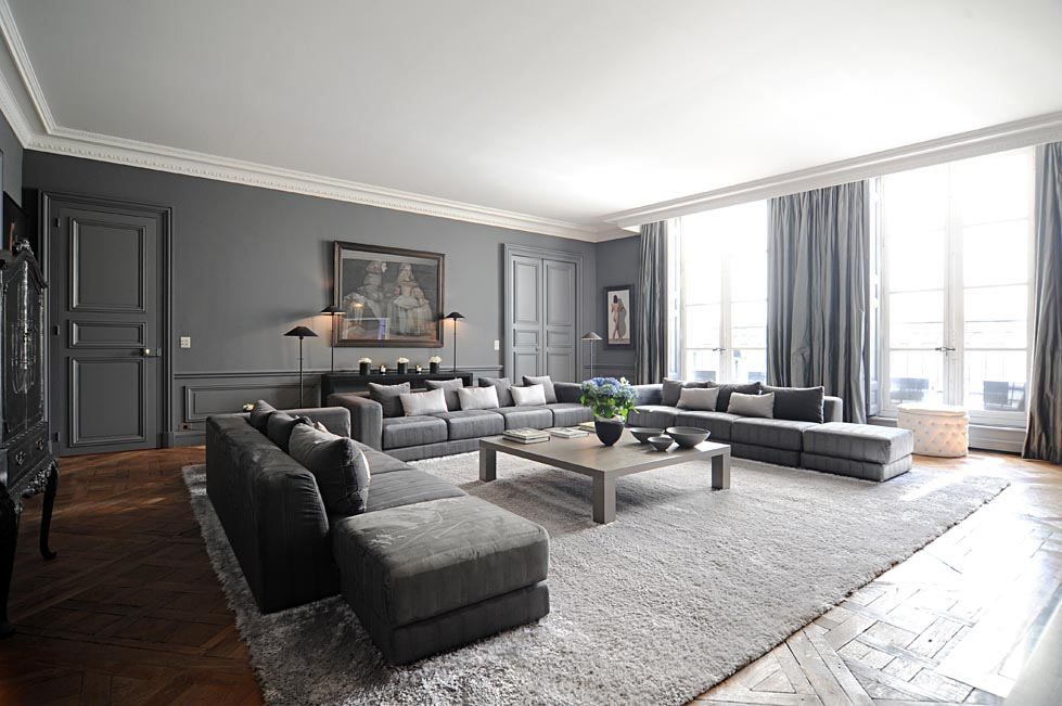 Paris Luxury Rentals Paris France Chanel 4 Br 4 Ba Paris Copia