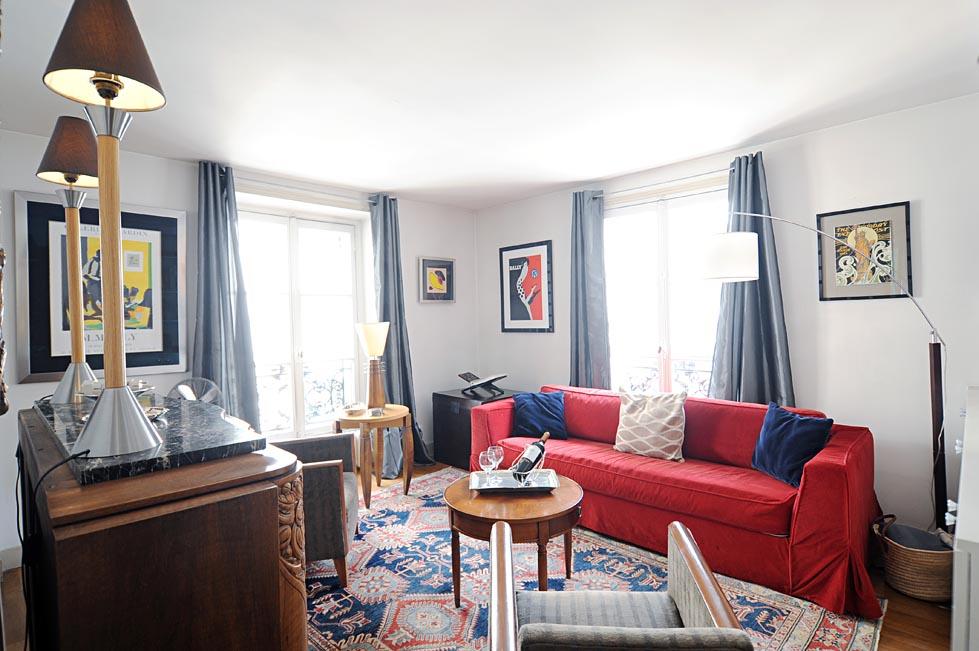 Paris Luxury Apartment Rentals Paris France Juliette