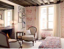 Paris Townhouse/2 Rue Pecquay