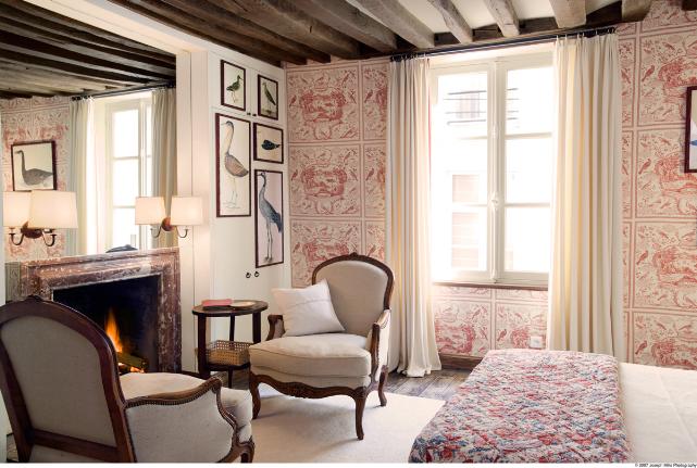 Paris Townhouse/2 Rue Pecquay